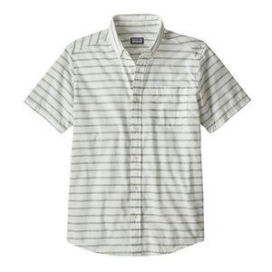 Patagonia XL Bluffside Striped Button Down Shirt